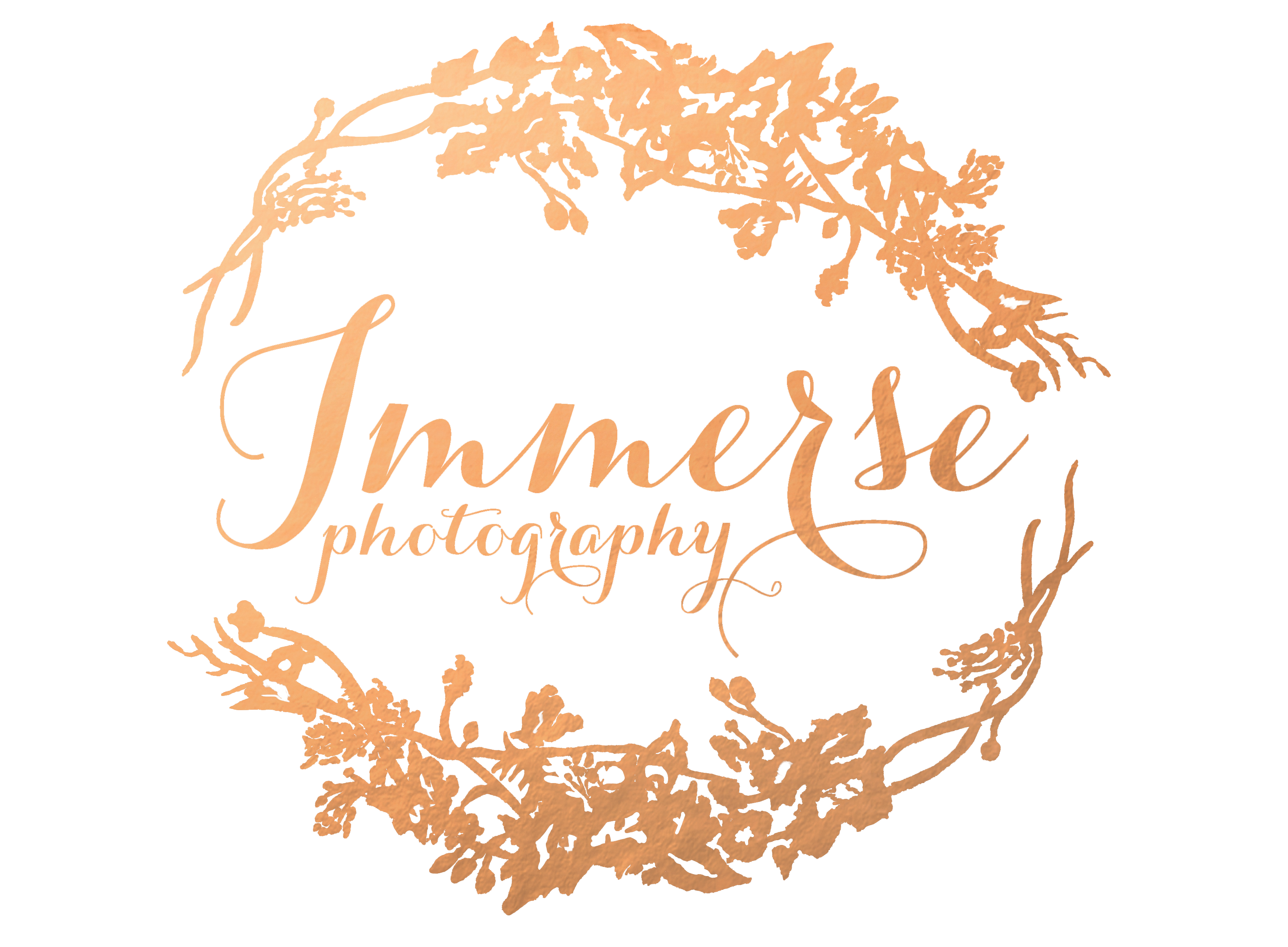 Immerse Photography - Wedding Photography