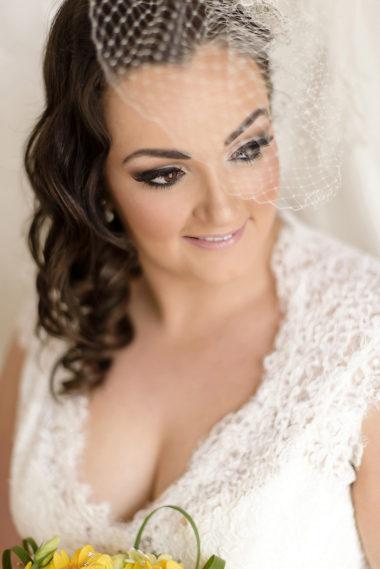 Wedding Hair Yarra Valley : Mark kelli immerse photography