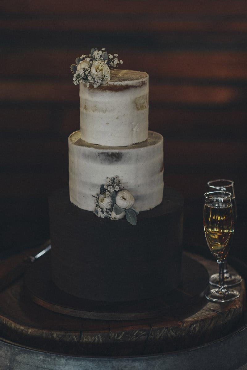 Zonzo Estate Wedding, Zonzo Estate Wedding Photographer, Yarra Valley Weddings, Yarra Valley Wedding Photographer, Zonzo Wedding, Barn Wedding, Winery Wedding, Wedding Reception, Naked Wedding Cake