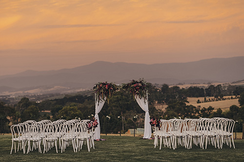 Vines At Helens Hill Yarra Valley Wedding Venue Immerse