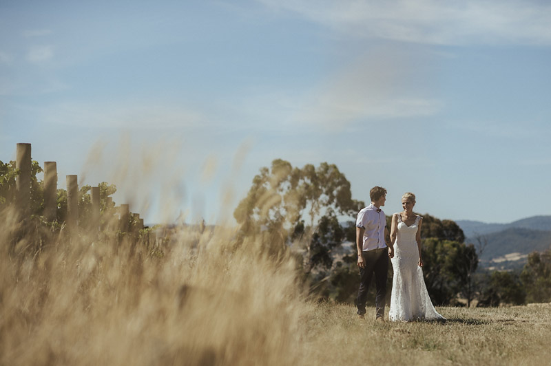 Yarra Ranges Estate, Yarra Ranges Estate Wedding Photos, Yarra Ranges Estate Weddings. Yarra Ranges Estate Photography. Yarra Valley Wedding Photography, Rustic Barn Wedding, Madden's Rise Wedding