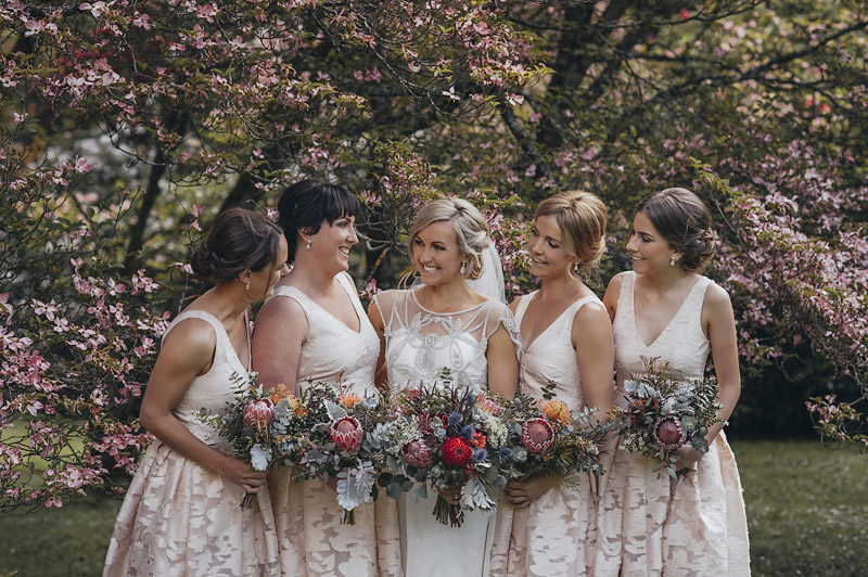 Mt Macedon Spa Wedding, Garden Wedding Mt Macedon, Mt Macedon Wedding Photography, Garden Wedding, Anna Campbell Wedding Dress, Country Wedding,