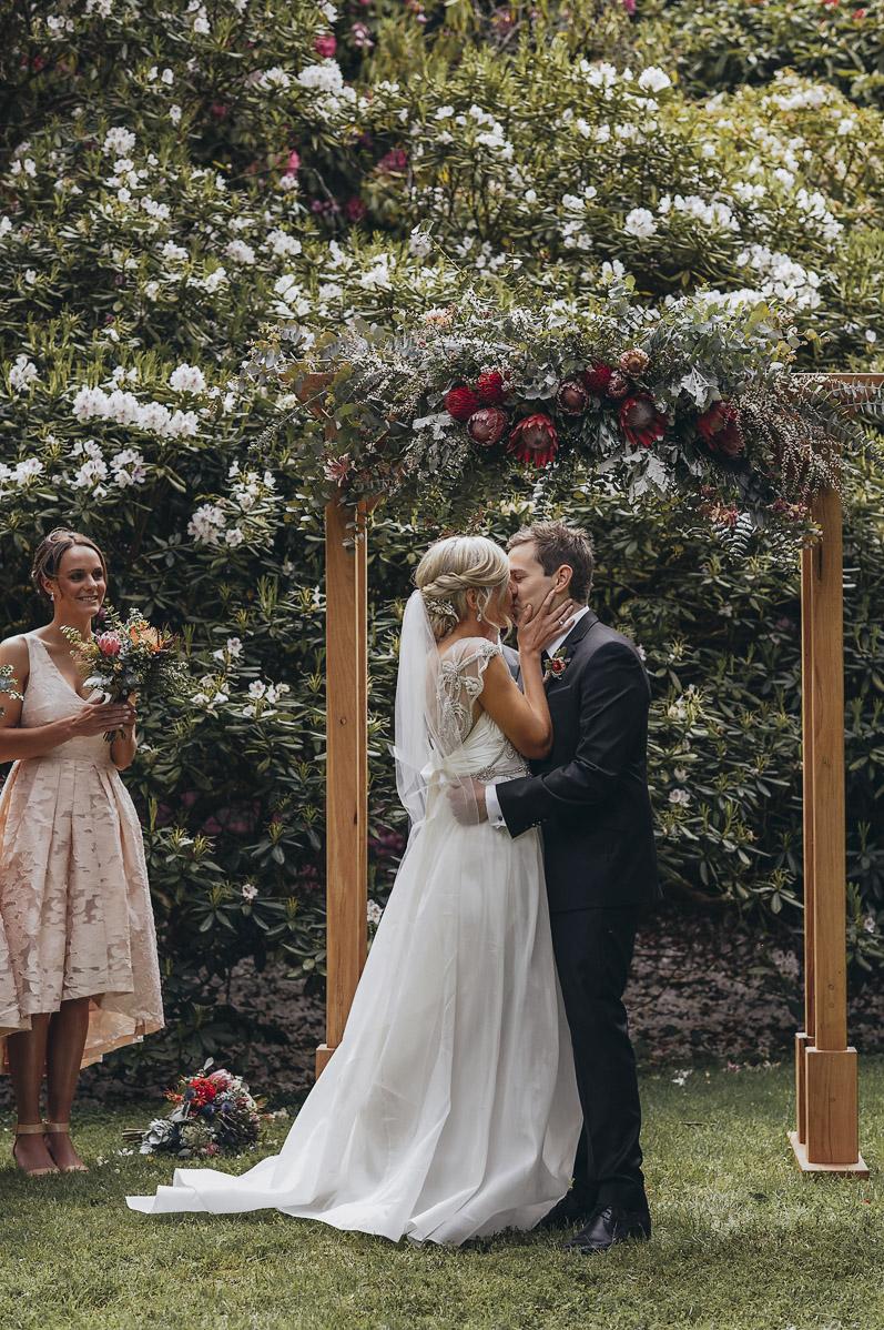 Mt Macedon Spa Wedding, Garden Wedding Mt Macedon, Mt Macedon Wedding Photography, Garden Wedding, Anna Campbell Wedding Dress, Country Wedding,