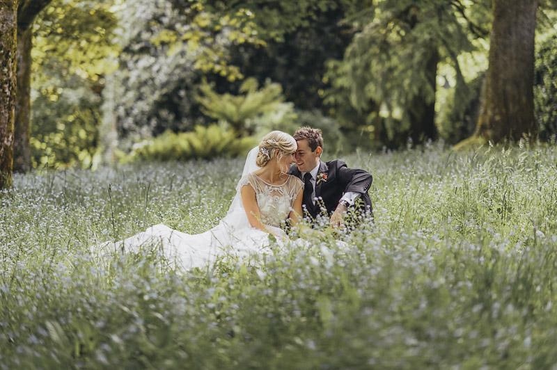 Mt Macedon Spa Wedding, Garden Wedding Mt Macedon, Mt Macedon Wedding Photography, Garden Wedding, Anna Campbell Wedding Dress, Country Wedding, Duneira Estate Gardens