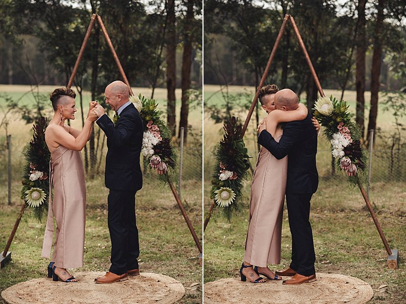 Immerse Photography, DIY Wedding, Country Wedding, Private Property Wedding, Buxton Wedding, Relaxed Wedding, Jumpsuit Wedding, Destination Wedding