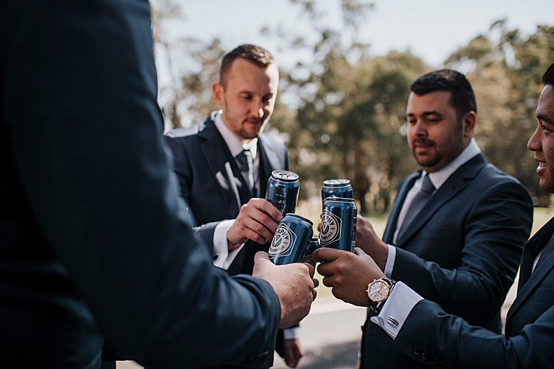 Immerse Winery Wedding, boys prep, groom prep, winery wedding, yarra valley wedding photographer, yarra valley weddings,