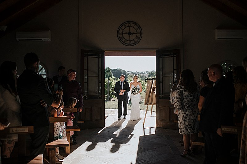 Immerse Winery Wedding, brides prep, wedding combi, immerse winery, winery wedding, yarra valley wedding photographer, yarra valley weddings, chapel wedding
