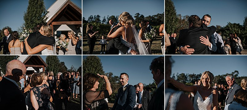 Immerse Winery Wedding, brides prep, wedding combi, immerse winery, winery wedding, yarra valley wedding photographer, yarra valley weddings, wedding guests