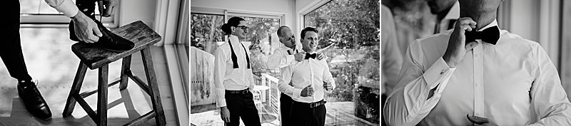 Metung Wedding, Gippsland Wedding, Ivory Tribe real wedding, groom style