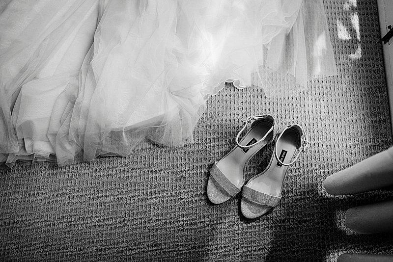 Metung Wedding, Gippsland Wedding, Ivory Tribe real wedding, private property wedding, bride style, bluebell bridal
