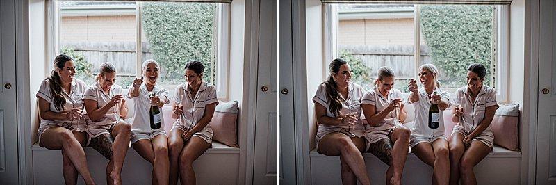 Carousel Wedding Photography, Carousel Albert Park, Carousel Wedding Photos, Carousel Wedding Photographer, City Wedding, Albert Park Wedding Photos, Bridesmaids, Bride Prep