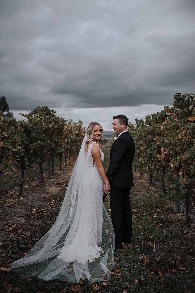 Zonzo Estate Wedding, Zonzo Chapel Ceremony, Zonzo Wedding, Yarra Valley Wedding Photographer, Marianna Hardwick Dress, Yarra Valley Wedding, Winery Wedding, Wedding Ceremony, Pamela Scott Celebrant,, Marianna Hardwick Dress, Sugarbee flowers, bridal party