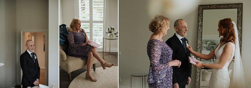 Inglewood Estate Cottage, Bride Prep, Moonstruck Bride, Bride's Parents