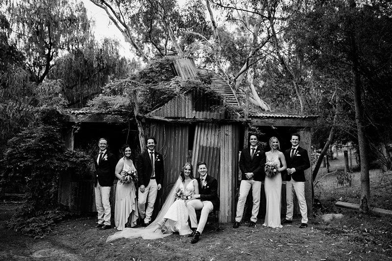 Inglewood Estate Wedding, Chapel wedding, Moonstruck Bride, Bridal Shoot, Scotty James