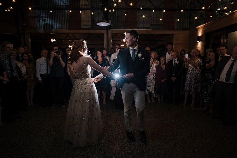 Inglewood Estate Wedding, Chapel wedding, Moonstruck Bride, bridal waltz