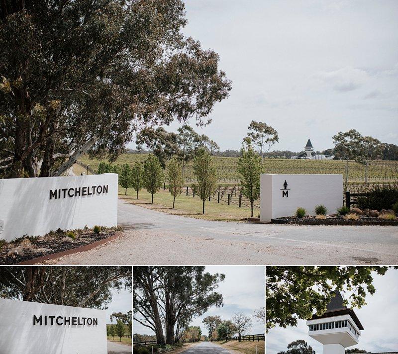 Michelton Winery Wedding, Michelton Winery