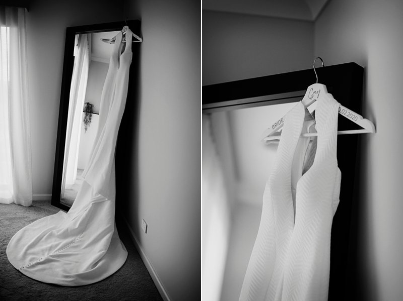 Fairytales Bridal Dress, Jean Fox Dress, stunning halter neck wedding dress