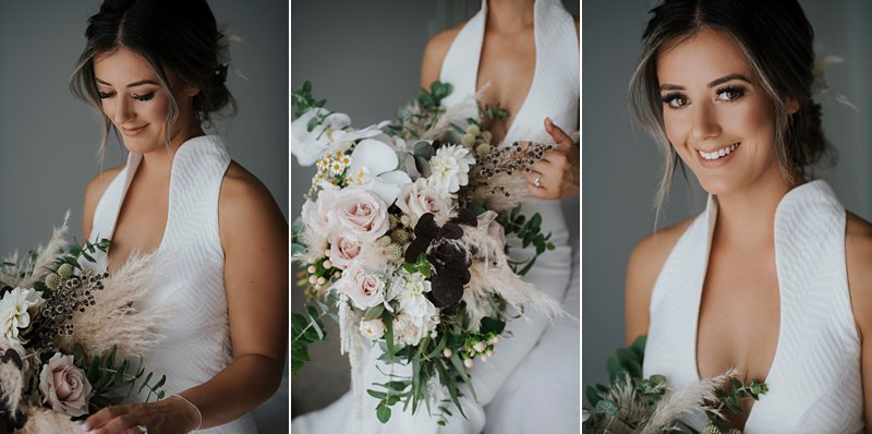 Bride Portraits, The Willow Branch flowers, Fairytales Bridal dress