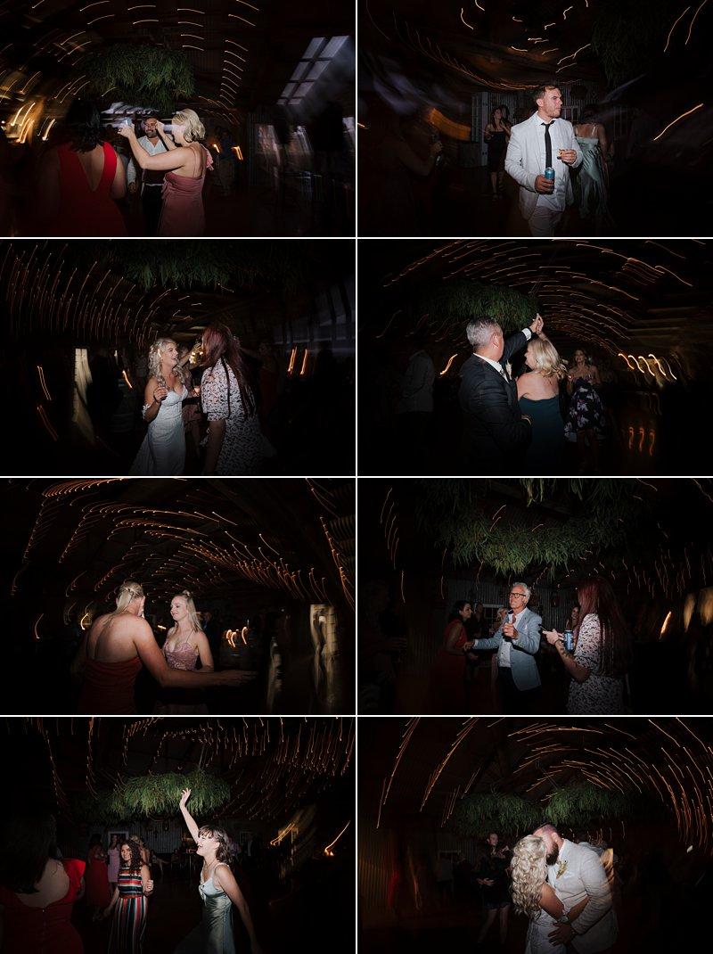 Wandin Park Estate wedding, Farm Wedding, Reception Dancing