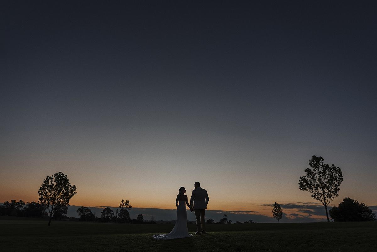 Wandin Park Estate Wedding, Rustic Farm Wedding